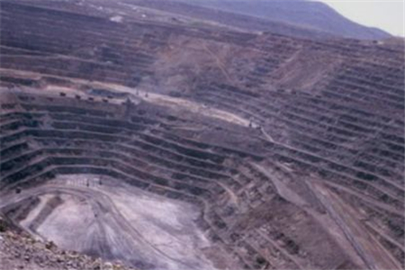 No. 6 of the world's 10 largest gold mining companies