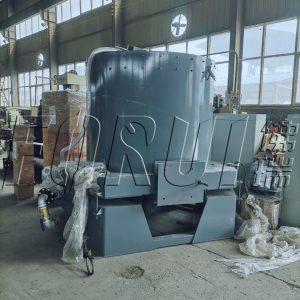 centrifugal concentrator