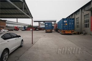 Factory - Gongyi Forui Machinery Factory - Alluvial Gold Beneficiation Process Manufacturer